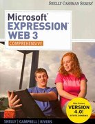 Microsoft Expression Web 3 1st Edition 9780538474443 0538474440