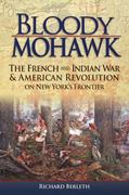 Bloody Mohawk 1st edition 9781883789664 1883789664