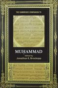The Cambridge Companion to Muhammad 1st Edition 9780521713726 0521713722