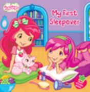 My First Sleepover 0 9780448453798 0448453797