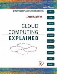 Cloud Computing Explained 2nd Edition 9780956355607 0956355609