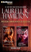 Anita Blake Vampire Hunter CD Collection 0 9781441850379 1441850376