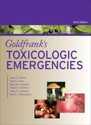 Goldfrank's Toxicologic Emergencies, Ninth Edition 9th edition 9780071605939 0071605932