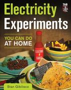 Electricity Experiments You Can Do At Home 1st edition 9780071621649 0071621644