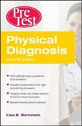 Physical Diagnosis PreTest Self Assessment and Review, Seventh Edition 7th edition 9780071633017 0071633014