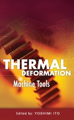 Thermal Deformation in Machine Tools 1st edition 9780071635172 0071635173