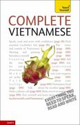Complete Vietnamese: A Teach Yourself Guide 3rd edition 9780071737333 0071737332