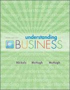 Understanding Business + Student Study Guide 9th edition 9780077364939 0077364937