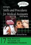 Skills and Procedures for Medical Assistants, DVD Series 1st edition 9781435413153 1435413156