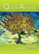 MyCompLab with Pearson eText -- Standalone Access Card -- for Quick Access Reference for Writers 6th edition 9780205665082 020566508X