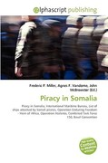 Piracy in Somalia 0 9786130054687 6130054688