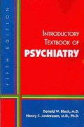 Introductory Textbook of Psychiatry 5th edition 9781585624003 1585624004