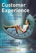 Customer Experience 1st edition 9780230247819 0230247814