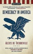 Democracy in America 1st Edition 9780451531605 0451531604