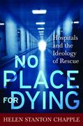 No Place For Dying 0 9781598744033 1598744038