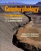 Geomorphology 1st Edition 9781139785709 1139785702