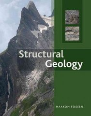 Structural Geology 1st Edition 9780521516648 0521516641