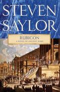 Rubicon 1st Edition 9780312582425 0312582420