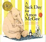 A Sick Day for Amos McGee 0 9781596434028 1596434023