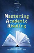 Mastering Academic Reading 0 9780472032235 0472032232