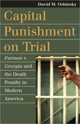 Capital Punishment on Trial 1st Edition 9780700617104 0700617108