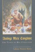 The Vision of Mac Conglinne 1st Edition 9780815632184 0815632185