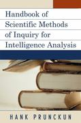 Handbook of Scientific Methods of Inquiry for Intelligence Analysis 1st Edition 9780810871915 0810871912