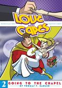 Love and Capes 0 9781600106804 1600106803