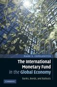 The International Monetary Fund in the Global Economy 0 9780521194334 0521194334
