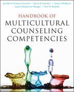 Handbook of Multicultural Counseling Competencies 1st Edition 9780470437469 0470437464