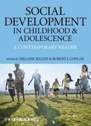 Social Development in Childhood and Adolescence 1st edition 9781405197571 1405197579