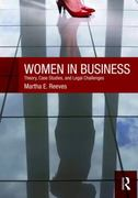 Women in Business 1st edition 9780203851418 0203851412