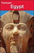 Frommer's Egypt 2nd edition 9780470591567 0470591560
