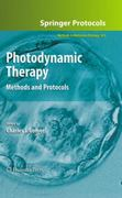 Photodynamic Therapy 1st edition 9781607616962 1607616963