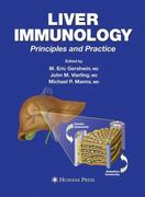 Liver Immunology 1st edition 9781588298188 1588298183
