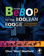 Bebop to the Boolean Boogie 3rd Edition 9781856175074 1856175073
