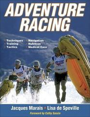 Adventure Racing 1st edition 9780736059114 0736059113