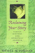 Reclaiming Your Story 1st Edition 9780664256418 0664256414