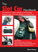 The Slot Car Handbook 0 9781861269164 1861269161