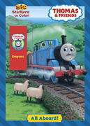 All Aboard! (Thomas & Friends) 0 9780375826528 0375826521