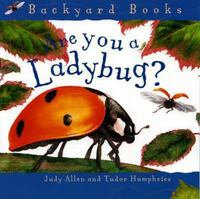Are You a Ladybug? 1st edition 9780753456033 0753456036
