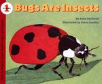 Bugs Are Insects 0 9780064452038 0064452034