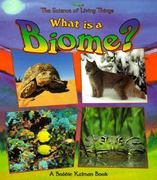 What Is a Biome? 0 9780865058873 0865058873