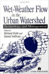 Wet-Weather Flow in the Urban Watershed 0 9781420012774 1420012770