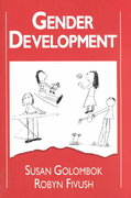 Gender Development 1st Edition 9780521408622 0521408628