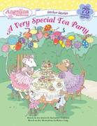 A Very Special Tea Party 0 9780448445496 0448445492
