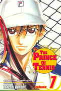 The Prince of Tennis, Vol. 7 1st edition 9781591167877 1591167876