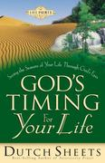 God's Timing for Your Life 0 9780830727636 0830727639