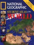 National Geographic Student Atlas of the World 0 9780792271680 0792271688