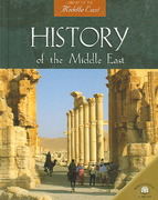 History of the Middle East 0 9780836873368 083687336X